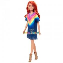 Barbie fashionistas modelka 141