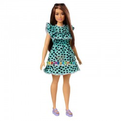 Barbie fashionistas modelka 149