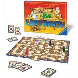 Hra Tajemnice Labyrinthu
