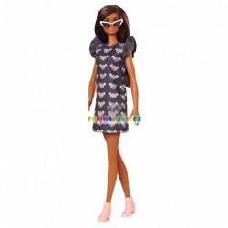 Barbie fashionistas modelka 140