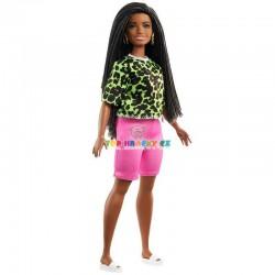 Barbie fashionistas modelka 144