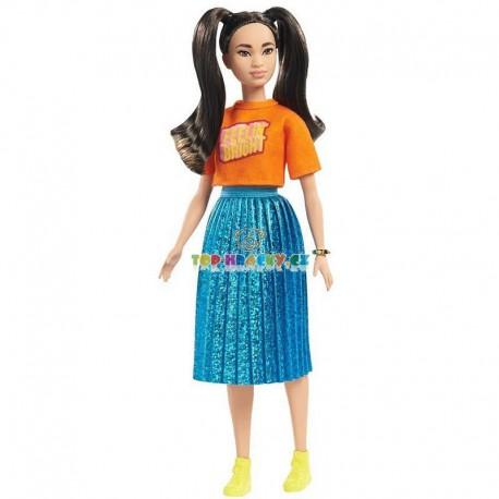 Barbie fashionistas modelka 145