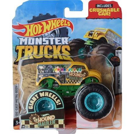 Hot Wheels Monster Trucks 41/75