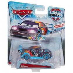 Disney Pixar Cars Max Schnell závody na ledě
