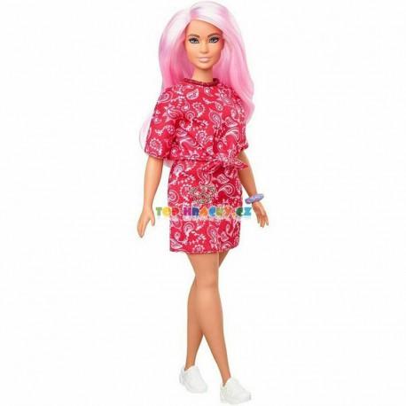 Barbie fashionistas modelka 151