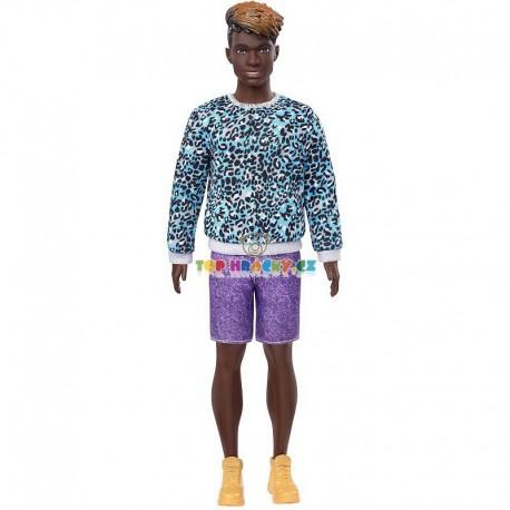 Barbie fashionistas model Ken 153