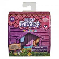 LPS Littlest Pet Shop Útulný zvířecí domeček