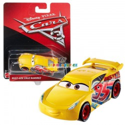 Disney Pixar Cars 3 Rust Eze Cruz Ramirez