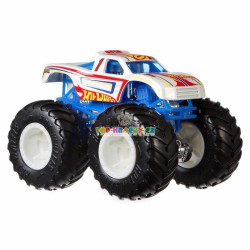 Hot Wheels Monster Trucks Hot Wheels Racing 66/75