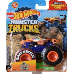 Hot Wheels Monster Trucks Scorpedo