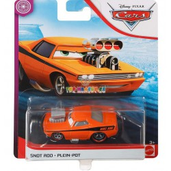 Disney Pixar Cars Snot Rod