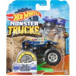 Hot Wheels Monster Trucks Twin Mill 68 69/75