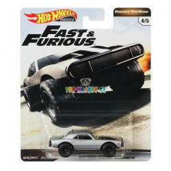 Hot Wheels Rychle a zběsile 67 Off Road Camaro