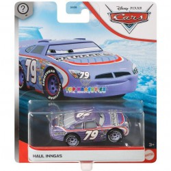 Disney Pixar Cars Haul Inngas
