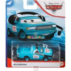Disney Pixar Cars Ben Doordan