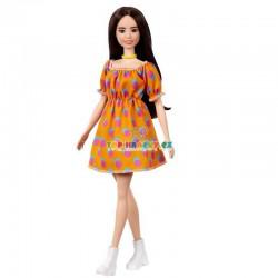Barbie fashionistas modelka 160