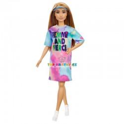 Barbie fashionistas modelka 159