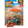 Hot Wheels Monster Trucks Demo Derby
