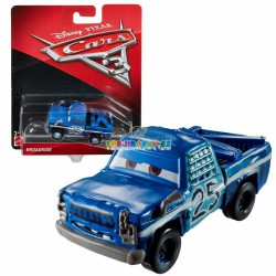 Disney Pixar Cars 3 Broadside