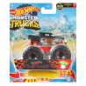 Hot Wheels Monster Truck Bone Shaker
