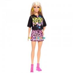 Barbie fashionistas modelka 155
