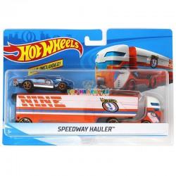 HW náklaďák Speedway Hauler