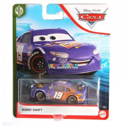 Disney Pixar Cars Bobby Swift