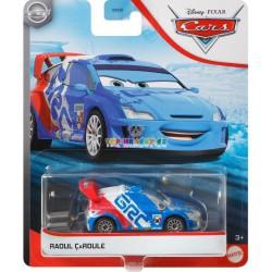 Disney Pixar Cars metalický Raoul Caroule