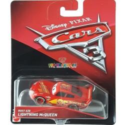 Disney Pixar Cars 3 Rust Eze Blesk McQueen
