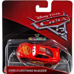 Disney Pixar Cars 3 Blesk McQueen