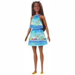Barbie Malibu černoška 50. výročí