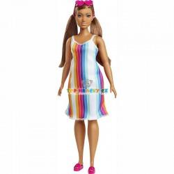 Barbie Malibu mulatka 50. výročí