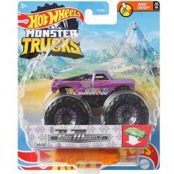 Hot Wheels Monster Trucks Pure Muscle 43/75