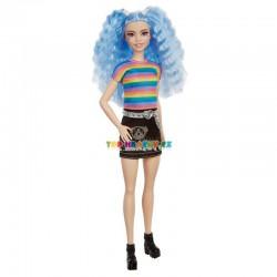 Barbie fashionistas modelka 170