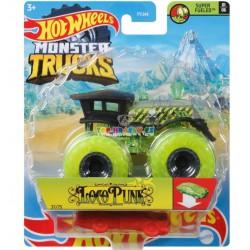 Hot Wheels Monster Trucks Loco Punk 37/75
