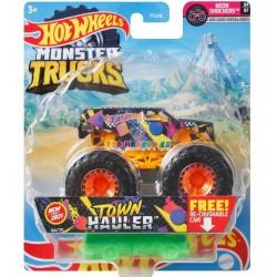 Hot Wheels Monster Trucks Town Hauler 44/75