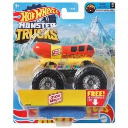 Hot Wheels Monster Trucks Oscar Mayer