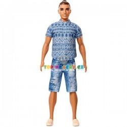 BRB fashionistas Model Ken 13