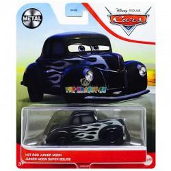 Disney Pixar Cars Hot Rod Junior Moon