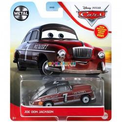 Disney Pixar Cars Joe Don Jackson