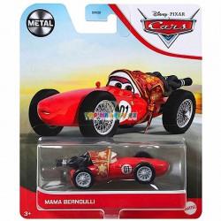 Disney Pixar Cars Mama Bernoulli