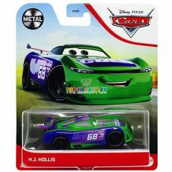 Disney Pixar Cars  H.J. Hollis