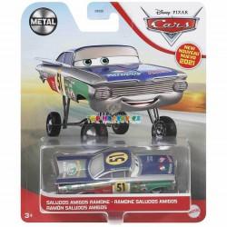 Disney Pixar Cars Saludos Amigos Ramone