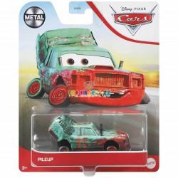 Disney Pixar Cars Pileup