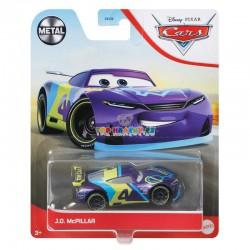 Disney Pixar Cars D.J. McPillar