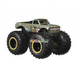 Hot Wheels Monster Trucks V8 Bomber 25/75