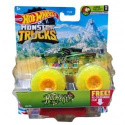 Hot Wheels Monster Trucks Hotweiler 49/75