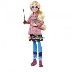 Harry Potter panenka Lenka Láskorádová