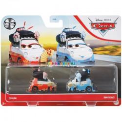 Disney Pixar Cars Okuni a Shigeko