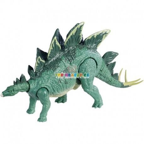 Jurský svět Stegosaurus Protiúder